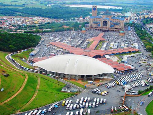 centro de eventos culturais PE Vitor Coelho