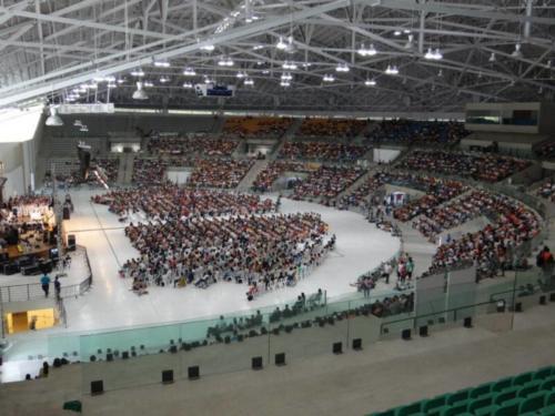 centro de eventos culturais PE Vitor Coelho3