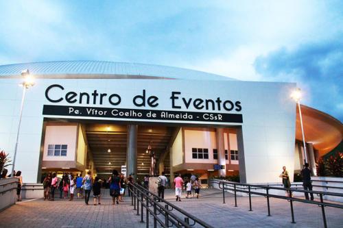 centro de eventos culturais PE Vitor Coelho4